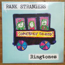 Rank Strangers – Ringtones LP 2015 US Issue Still Sealed Nuovo Sigillato