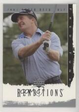 2003 Upper Deck Renditions Fred Funk #14