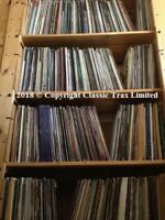 """10 Mystery Drum and Bass / DnB Collection 12"""" Vinyl Pack Bargain Records Job Lot"""