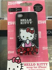 Hello Kitty / Warp Case - iPhone 4/4s