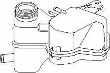 Ausgleichsbehälter Kühlmittel - Topran 202 255