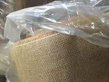 "Premium Burlap Roll 11oz 48"" Wide, 100 Yard Length"