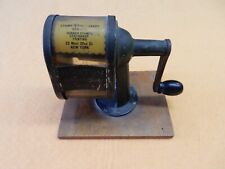 Boston model L pencil sharpener