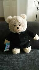 Ted soft toy (1)