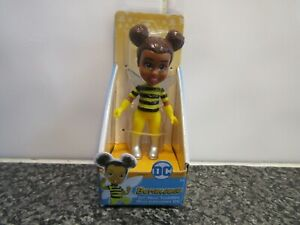JAKKS PACIFIC, DC MINI TODDLER HEROINES - BUMBLEBEE - NEW / BOXED