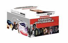 Mission Impossible - L'intégrale des 7 saisons