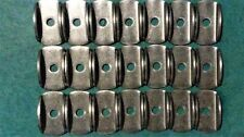 22x Volkswagen Floor Pan Chassis Body Shell Mount STAINLESS STEEL Washers Beetle