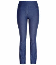 Machine Washable Regular Size Stretch Pants for Women