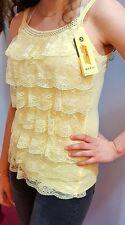 Women Blouse Top Fashion Women Sleeveless Vest  Sexy Tops Shirt Girls