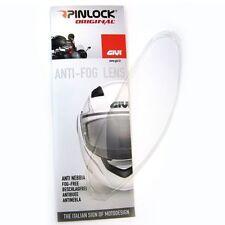 GIVI LENTE PIN LOCK ANTIAPPANNAMENTO per VISIERA CASCO GIVI X.01 TREKKER