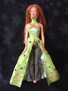 Barbie - Secret Spells - Kayla Doll