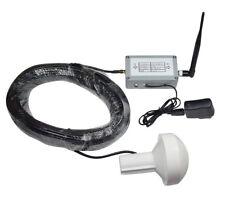 GPS Signal Repeater Amplifier Transfer L1 DB2 Full Kit Distance 15 Meter