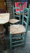 Unbranded Pine Country Chairs