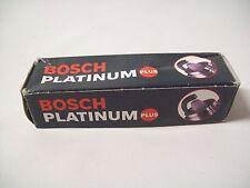 Qty 3 ~ ~ ~Bosch Platinum Plus Spark Plugs 4008