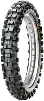 Maxxis M7304 Intermediate 100/100-18 Rear Motorcyc Tire 18 TM52612000 68-2183