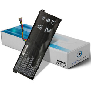 Batterie type AC14B8K AC14B8K(4ICP5/57/80) KT.0040G.006KT0030G.004 2200mAh