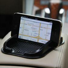 Car Mobile Phone Holder Non Slip Dashboard Mat Anti Skid Grip Mount UK
