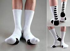 2 Pairs Professional Basketball Ankle Socks DRY-FIT Running Cycling Socks Men