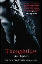 Thoughtless (Thoughtless 1), New, Stephens, S. C. Book