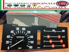 9938130 contachilometri Tachimetro FIAT 127 81/85