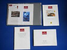 Rover Mini - Drivers Handbook Pack  - AKM 6916   1992