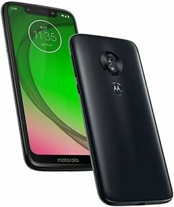 "AT&T Motorola Moto G7 Play XT1952-5 - 32GB -  5.7"" HD+ Max Vision  - Pristine"