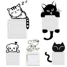 Animals Removable Wall Decals & Stickers