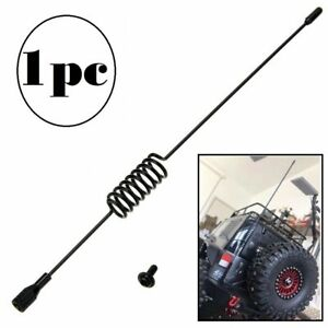 New Metal Antenna Decoration For RC 1:10 Traxxas TRX-4 Defender Accessories