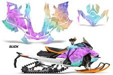 Graphic Kit Decal Wrap For Ski Doo Gen 4 MXZ Renegade Summit 850 17-18 SLICK