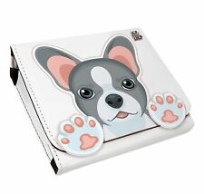 iMP 2DS Animal Carry Case - French Bulldog (Nintendo 2DS)