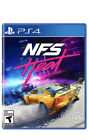 Need for Speed: Heat --Standard Edition (Sony PlayStation 4, 2019) Sealed