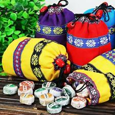 10 Different Flavors Mini Tuocha Yunnan Puer tea Chinese puer cha gift bag 50x s