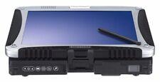 Panasonic Toughbook cf-19 mk7, Core i5-3340m - 2.7ghz, UMTS & GPS, Webcam, A-Ware