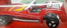 Lotus 7 1971 Rare Limited Edition Lotus Seven Red Black Lotus 7