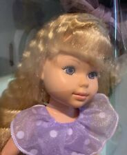 """Rosemary My Beautiful Doll 17 1/2"""" Doll by Hasbro in Box Vintage 1989 80s 90s"""