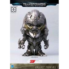 "Transformers 5: The Last Knight - Megatron 4"" Metal Figure NEW Herocross"