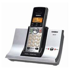 UNIDEN 5.8GHz 5315 DIGITAL CORDLESS HOME PHONE SYSTEM 5.8GHz