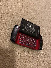 Motorola Sidekick Slide (T-Mobile) | Red Brand New Vintage Unlocked Q700 Works