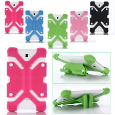 """For Samsung Galaxy Tab 7"""" 8""""10.1"""" Tablet Shockproof Silicone Soft Case Cover Hot"""