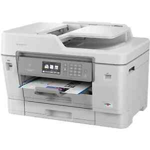 Brother MFC-J6945DW A3 Multi-Function Printer | Colour Wireless Scanner 22ppm