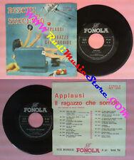 LP 45 7'' MARCO ANTONY Il ragazzo che sorride Applausi FONOLA no cd mc dvd vhs