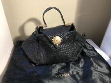 gianni versace medusa handbag