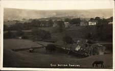 Cowling near Keighley. Gill Bottom.