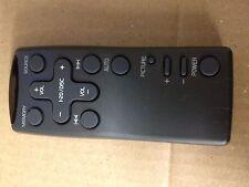 VOLVO S60 S80 V70 XC70 XC90 2001-2007 GPS SAT NAV  DVD REMOTE CONTROL 9459783-1
