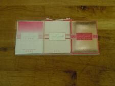 NEXT Just Pink Eau de Parfum Fragrance Wardrope 30ml X 3
