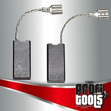 Kohlebürsten Kohlen Carbon Brush für Hilti TE 76 76ATC ATC 76P TE76  TE76ATC NEU