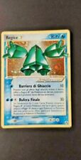 Pokemon Regice Goldstar 90/92 ita
