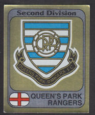 Panini - Football 82 - # 365 QPR Foil Badge