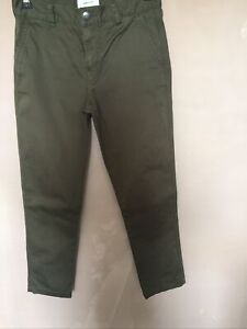 current elliott Chino/jeans