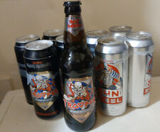 Iron Maiden Robinsons Brewing Collectible Collection - Great Package!